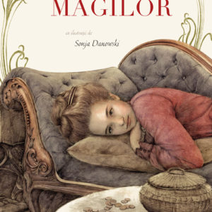 Darul Magilor book cover