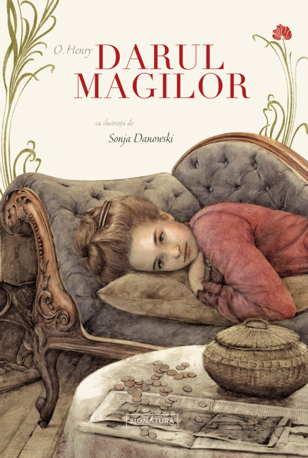 Darul Magilor book cover